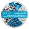 Zestaw biurowy Mixbox 4w1 - Frozen Glam