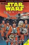 Star Wars komiks.Biggs Darklighter Bohater Rebelii