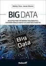 Big Data Najlepsze praktyki budowy skalowalnych systemów obsługi danych Nathan Marz, James Warren
