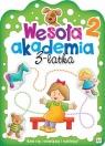 Wesoła akademia 3-latka Zeszyt 2