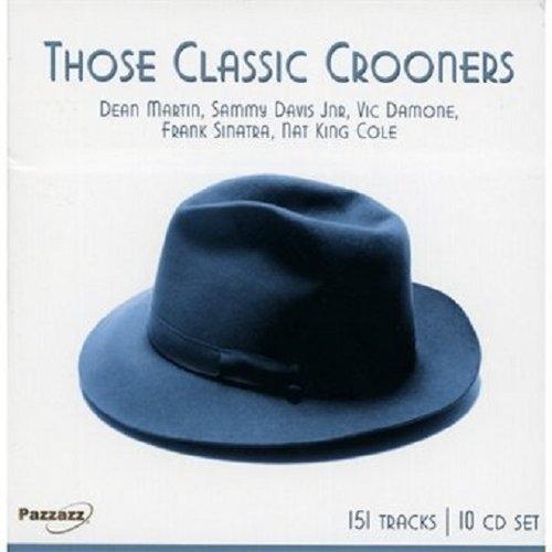 Those Classic Crooners