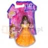 BARBIE Disney mini księżniczki magiclip (X9412/9416)