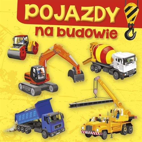 Pojazdy Na budowie Perkowska Aleksandra