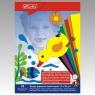 Zeszyty papierów kolorowych Herlitz A4 (9560921)