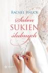 Salon sukien ślubnych Hauck Rachel