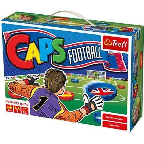 TREFL Gra kapsle Football (01092)