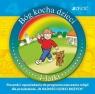 Bóg kocha dzieci 4-latki - Płyta CD z piosenkami..