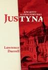 Justyna Kwartet aleksandryjski Durrell Lawrence