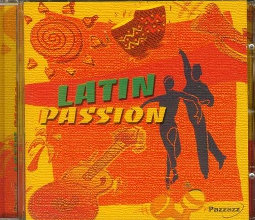 Latin Passion - 12Tr