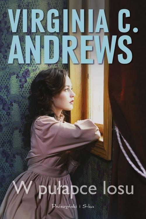 W pułapce losu Andrews Virginia C.