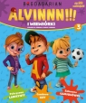 Alvinnnn!!! i Wiewórki Część 3