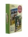 Pakiet Nela 10 niesamowitych przygód Neli + Nela na tropie przygód