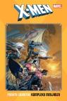 X-Men: Punkty zwrotne. Kompleks mesjasza praca zbiorowa