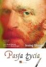 Pasja życia  (Audiobook) Stone Irving
