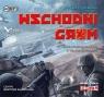 Wschodni grom  (Audiobook) Pawełek Jakub