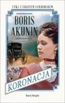 Koronacja  Akunin Boris