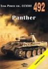 Tank Power vol. CCXXVI 492 Panther Ledwoch Janusz