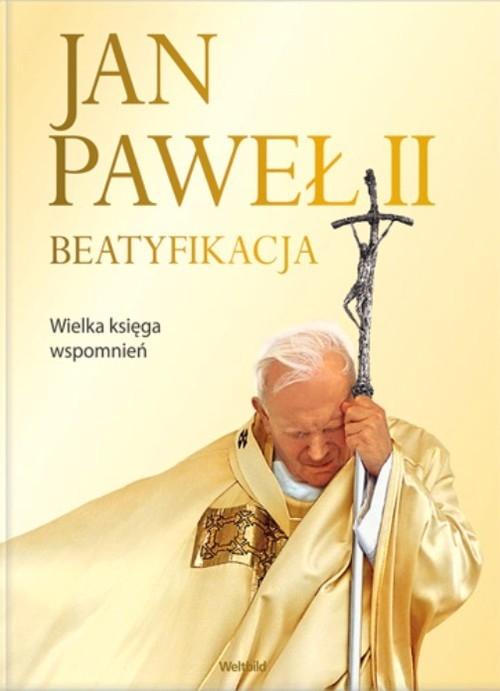 Jan Paweł II Beatyfikacja Lorenz Andre