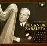A Portrait of Nicanor Zabaleta Nicanor Zabaleta