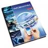 Brulion tematyczny Dan-Mark informatyka A5 krata 80