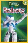 National Geographic Kids Roboty Poziom 3
