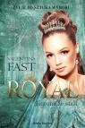 Royal Korona ze stali Fast Valentina
