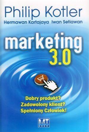 Marketing 3.0 Kotler Philip, Kartajaya Hermawan, Setiawan Iwan