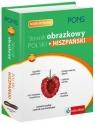 Słownik obrazkowy polski hiszpański