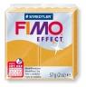 Masa termoutwardzalna Fimo Effect złoty metaliczny (S 8020-11)