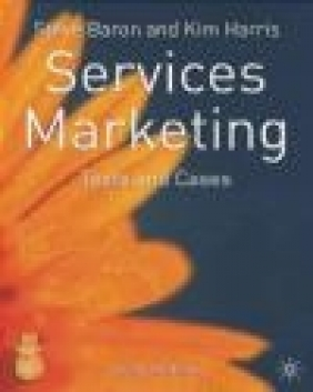 Services Marketing 2ed