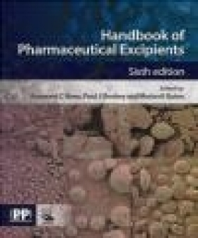 Handbook of Pharmaceutical Excipients R Rowe