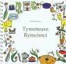 Tymoteusz Rymcimci z płytą CD
