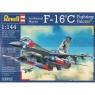 REVELL Lockheed Martin F16C Fighting (03992)