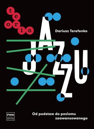 Teoria jazzu Terefenko Dariusz