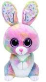 Beanie Boos Bubby - Wielobarwny Królik 24 cm (TY 37092)