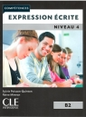Expression Ecrite 4 niveau B2
