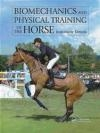 Biomechanics and Physical Training of the Horse Jean-Marie Denoix