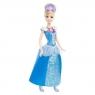 BARBIE Disney Cinderella świecące klejnoty