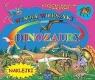 Dinozaury Wesołe wierszyki