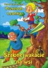 Przygody Leonka Szalone wakacje na wsi