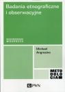 Badania etnograficzne i obserwacyjne