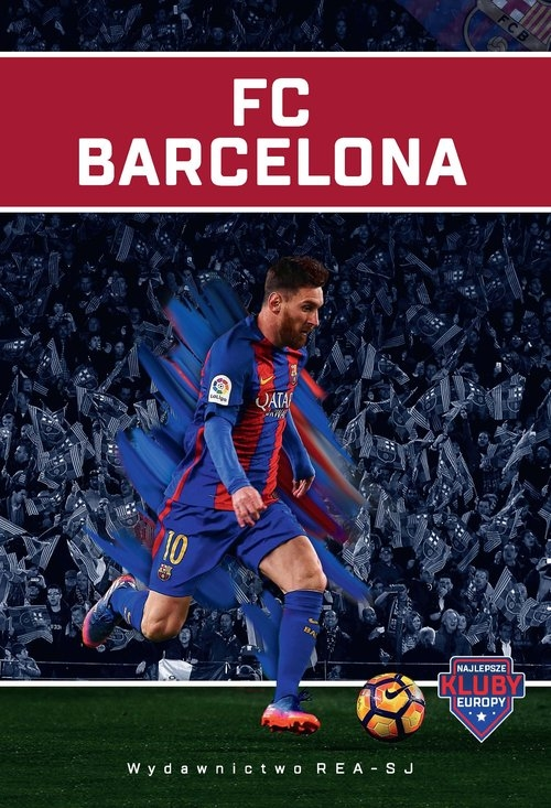 FC Barcelona Ćwiąkała Tomasz
