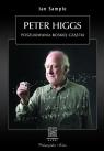 Peter Higgs Poszukiwania boskiej cząstki