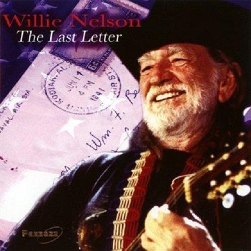 Last Letter Willie Nelson