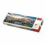 Puzzle 500: Panorama Akropol, Ateny (29503)