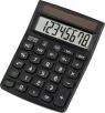 Kalkulator biurowy Citizen ECC-210czarny, 8-cyfrowy