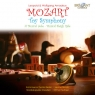 Mozart Leopold, Mozart Wolfgang Amadeus: Toy Symphony, a Musical Joke, Musical Sleigh Ride