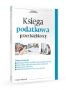 Księga podatkowa przedsiębiorcy - zmiany 2019 Ziółkowski Grzegorz