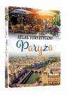 Atlas turystyczny Paryża