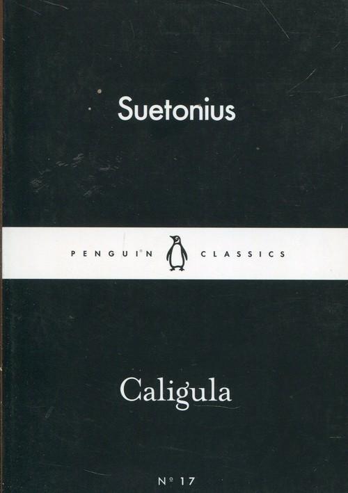 Caligula Suetonius